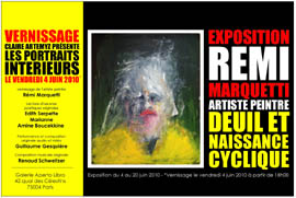 expo vernissage